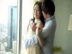 【貞松大輔】ホテルの最上階で開放的に感じちゃった快感ラブセックス! ero-video女性向け動画