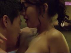 ほんのり汗をかきながらセクシーな吐息を漏らし感じ合う大人の快感セックス! pornhub女性向け動画