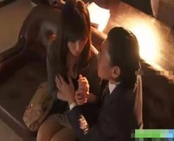 【田淵正浩】ダンディな声で美人人妻をリラックスさせて誘惑セックス! ero-video女性向け動画