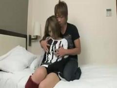 【ぽこっしー】おっとりギャルをナンパしてホテルで中だしエッチ! ero-video女性向け動画