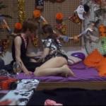 【タツ】ハロウィンでナンパした女の子とコスプレしたままラブエッチ! pornhub女性向け動画