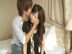 【鈴木一徹】緊張している女の子を優しく包み込み優しく感じさせるドキドキエッチ! ero-video女性向け動画