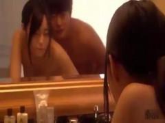 【志戸哲也】バスルームでセクシーにじっくり愛し合う快感ラブセックス! ero-video女性向け動画