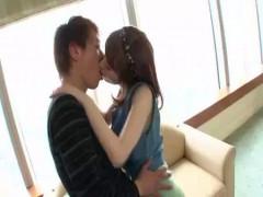 【沢井亮】まだ明るいうちからエッチを楽しんじゃうラブラブカップル! ero-video女性向け動画