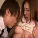 【鈴木一徹】欲求不満な上司の奥様と上司に内緒で禁断セックス! ero-video女性向け動画