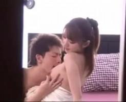【玉木玲】お家でまったりデートはいちゃいちゃラブセックス! pornhub女性向け動画