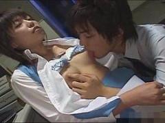 【鈴木一徹】夜中のオフィスで残業終わりの濃密セックス! xvideos女性向け動画【無修正】