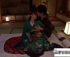 【鈴木一徹】着物姿の美男美女がねっとりじっくり愛し合う和風セックス! xvideos女性向け動画
