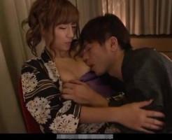 【小田切ジュン】薄暗いお部屋で浴衣姿のカップルがねっとり濃厚エッチ! pornhub女性向け動画【無修正】