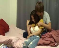 イケメン男優さんが女の子をナンパして自宅で快感ハメ撮りエッチ! ero-video女性向け動画