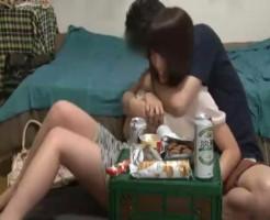 合コンで意気投合した女の子をお持ち帰りして一夜限りの快感エッチ! ero-video女性向け動画