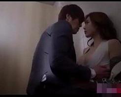 トイレの個室で激しく愛し合いながらセックスしちゃう韓国カップルエッチ! xvideos女性向け動画