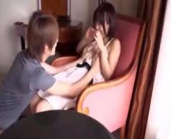 【タツ】ドキドキが止まらない!恥じらい女子のドッキドキエッチ! ero-video女性向け動画