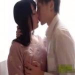 恥ずかしがり屋な女の子に優しくキスして感じさせるドキドキラブエッチ! ero-video女性向け動画