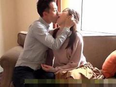 甘いキスから始まり恥じらいつつも敏感に感じていく快感ラブエッチ! xvideos女性向け動画