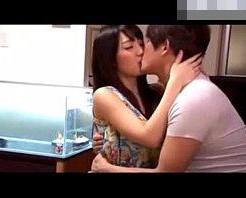 【貞松大輔】ずっと好きだったの。自分の想いをぶつけて積極的にキスしてそのままエッチ! xvideos女性向け動画