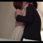 欲望を抑えきれずに濃厚キスから始まる不倫エッチ! xvideos女性向け動画