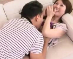 【森林源人】電話中の彼女にちょっかい出して遊んじゃうイチャイチャエッチ! pornhub女性向け動画