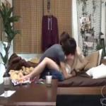 【タツ】まだ付き合ってないけどいい感じの男女2人のエッチを盗撮中! ero-video女性向け動画