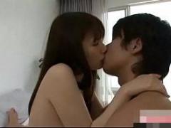 【月野帯人】初心な彼女と海の近くのホテルでじっくり愛し合うラブスローセックス! xvideos女性向け動画