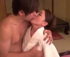 【小田切ジュン】和服美女とねっとり濃厚に絡み合う大人の濃厚セックス! xvideos女性向け動画【無修正】