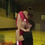 【小田切ジュン】バスケ美少女と体育館のど真ん中で濃厚エッチ! ero-video女性向け動画