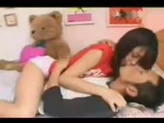 【大沢真司】優しいお兄ちゃんにぎゅっと抱きつきそのまま禁断エッチ! ero-video女性向け動画