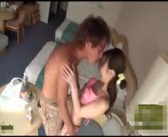 【沢井亮】買い物を楽しんだ後はホテルでじっくり濃厚セックス!クンニしてもらってトロトロになっちゃう! ero-video女性向け動画