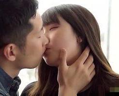 【大沢真司】じっと見つめてそっとキス。大切に、慎重に触れて気持ちよくしてくれるエロメン愛撫に昂ぶっちゃう!