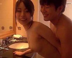 【志戸哲也】幸せオーラが溢れ出すラブラブカップルのお風呂エッチ! xvideos女性向け動画