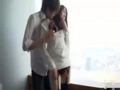 【タツ】セクシーな下着を身につけた女の子と清楚だけど淫乱になっちゃう快感エッチ!