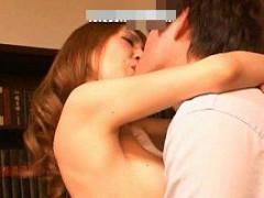 【貞松大輔】本能のままに一心不乱に愛し合う大人の濃厚セックス!