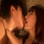 【大島丈】汗だくになりながら絡み合い激しく感じ合う大人の濃厚セックス!