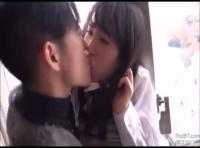 【志戸哲也】年上彼氏に強引に誘われリードされながら制服女子がビクつきとろけるラブエッチ!