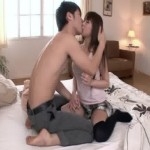 【鈴木一徹】イケメンと甘いキスからのスローセックス♡