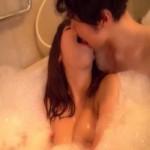 ムータン 彼といちゃいちゃ泡風呂エッチ Xvideos女性向け