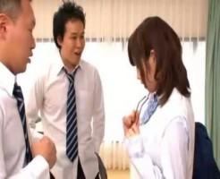 【森林源人】ヤンキー高校生からの放課後無理やりエッチ! ero-video女性向け