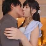 【貞松大輔】じっと見つめ合いキス!本物カップルのようなラブスローエッチ! pornhub女性向け