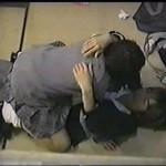 素人高校生カップルの野外エッチをこっそり盗撮! pornhub女性向け