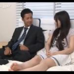 素人スーツイケメンが筋肉自慢してお姉さんと恥ずかしエッチ! pornhub女性向け動画