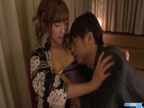 【小田切ジュン】真夏の夜のラブエッチ!浴衣着衣でいっぱい愛し合っちゃいます! xvideos女性向け動画【無修正】
