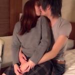 【タツ】彼女を椅子に拘束していつもと違うエッチを楽しむラブラブカップル! xvideos女性向け動画