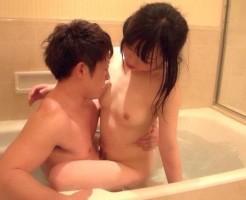 【志戸哲也】ぽっちゃり彼女とお風呂でラブラブ理想のエッチ! javynow女性向け動画