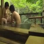 兄妹だけど、、、愛し合ってしまった2人の禁断温泉旅行エッチ! ero-video女性向け動画