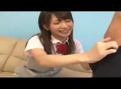 【鈴木一徹】JKシーメールに甘いマスクと優しいリードで一緒にイッちゃう良いオトコ♪sharevideos 女性向け動画