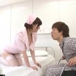 【玉木玲】噂のセクシーな看護師さんがいる病院に入院!他とはやっぱり違いました! pornhub女性向け動画
