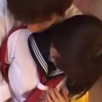 【鈴木一徹】ここ学校だよ。と抵抗する彼女と我慢できなくて教室でエッチしちゃうイケメン彼氏! ero-video女性向け動画