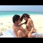 【阿川陽志】真夏のプライベートビーチで濃密3Pセックス! xvideos女性向け動画【無修正】