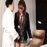 【森林原人】可愛いJKシーメール大島薫と無修正でエッチしている様子を楽しめるxvideosの女性向け動画【無修正】