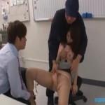 【貞松大輔】残業中のOLちゃんを友達と一緒にレイプするイケメン上司! xvideos女性向け動画